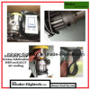 Grease Lubrication Turbo Vacuum Pump MD-FF-100/300e