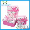 Manufacture Professional Custom Paper Packaging Box Wholesale