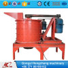 High Efficient Vertical Glass Compound Crusher Machine