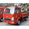 Sinotruk 4X2 Single Cab 3ton Light Cargo Truck / Lorry