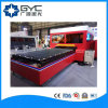 Fiber Laser Cutting Machine with Protective Cover