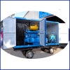 1000mm Drain Pipe Cleaning Equipment Tube Cleaning Machine