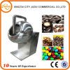 Pharmacy Electric 304 Stainless Steel Automatic Tablet Pills Sugar Coating Machine / Dragee Pan