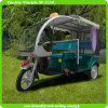 Motorized Tricycles for Adults with Comfortable Seat
