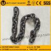 E. Galvanized Hatch Cover Chain