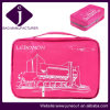 Yiwu Lady Travelling Wash Bags with Mesh Compartment, Toiletry Bags