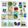 Stone Pendants Jewelry