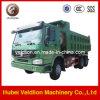 Sinotruck HOWO 6X4 Tipper Truck
