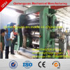 Reclaimed Rubber Making Plant/Rubber Sheet Calender Line Machine