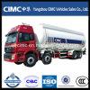 Foton 8X4 Bulk Cement Tank Truck /Powder Tank Truck Cement Transport Tank Truck