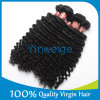 Grade 6A Wholesale Real Curly Virgin Remy Human Hair