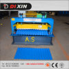 2016 New Design 1100 Corrugated Sheet Glazed Tile Roll Forming Machine