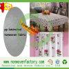 Spunbond 100% Polypropylene Nonwoven Textiles Fabrics