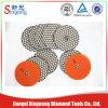 Diamond Polishing Pad for Granite, Marble, Limestone (XG-P5P))