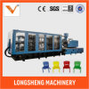 880ton Plastic Chair Table Making Machine