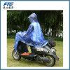 Adult′s Waterproof Polyester /PVC Raincoat Outdoor Worwear