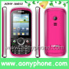 Dual SIM Card Cellular Phone