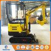08 Crawler 800kg Mini Excavator Digging Baggar for Sale