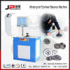 Jp Jianping Brake Drum Magneto Flywheel Rotor Balancer Machine