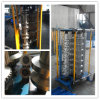 Cold Rolling Curving and Crimp Machine