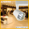 9W LED COB Track Light for Shop