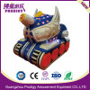 Super Tank Swing Game Machine with 22inch LCD Display