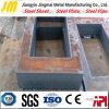 CNC Customized Steel Cutting Plate