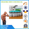 Hot Sell 8iu 25 Vials/Kit Human Growth Gh for Bodybuilding