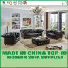 Modern Wholesale Furniture Genuine Leather Hotels Chesterfield Sofas