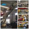 Ghe Pedestal Base Mini Yacht Port Crane Material Handling Machine Offshore Jib Crane