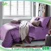 King 4PCS Cheap Apartment Purple Duvet Cover Queen