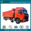 HOWO 420HP 8X4 Tipper Dump Truck for Sale