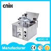 Cnix Electric Counter Top Small Pressure Fryer Mdxz-16