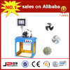 Jp Small Balancing Machine for Centrifugal Fan Plastic Fan Axial Fan
