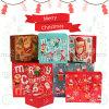 Custom Printing Mini Gift Bags Wholesale for Christmas