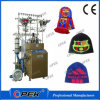 Fully Jacquard Automatic Beanie Cap Making Machine