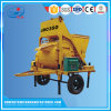 Good Efficiency Concrete Mixer Jdc500 for Sale