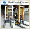 Hydraulic Forklift Used for Thermoforming Machine/Sheet Extruder (YXCC1.5T)