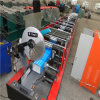Square Downpipe Used Roll Forming Machine