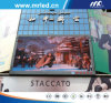 Outdoor LED TV Screen for Advertising