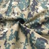 Koren Army Forest Camouflage Fabric Same Design with Jung-Ki Song