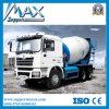 Hot-Sale China Shacman 10cbm Cement Mixer Truck