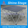 Fixed Height Stage Convenient Stage Movable Stage