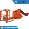Qtj4-26 Small Block Production Line Concrete Brick Machine for Sale