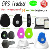 3G Personal Portable GPS Tracker Support 3G/2g Network (EV-07W)