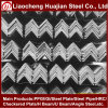 Equal Type Q195-Q420 Series Grade Mild Steel Angle in China