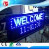 Waterproof Outdoor LED Screen Display Sinlge Color P10 LED Module