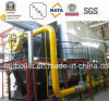 Gas Fired Water Tube Steam Boiler