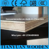 Waterproof Film Face Plywood Shutter / Marine Plywood with Best Price