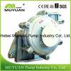 Horizontal Heavy Duty Flotation Mineral Processing Slurry Pump